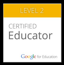 Badge-GCE-Level2