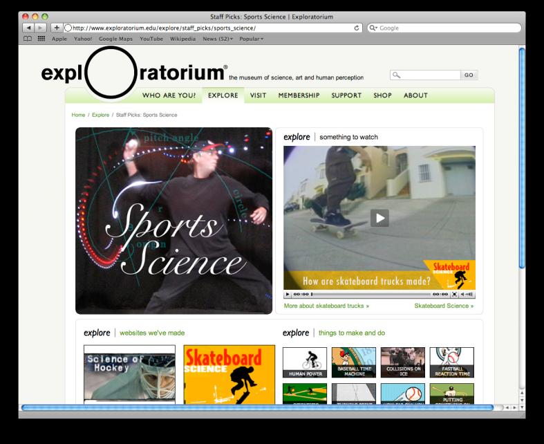 www.exploratorium.edu