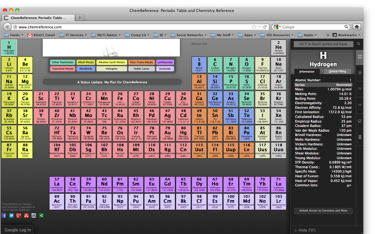 Vocabulary tech 2 teach a detailed window of the element hydrogen gamestrikefo Image collections