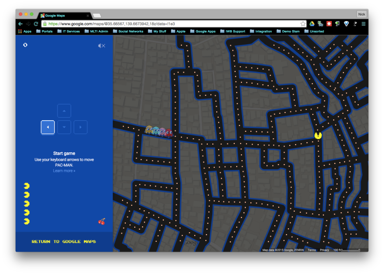 PAC-Maps screenshot