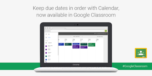 Calendar_Classroom