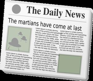 newspaper-151438_640
