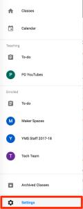 Classroom_sidebar_menu