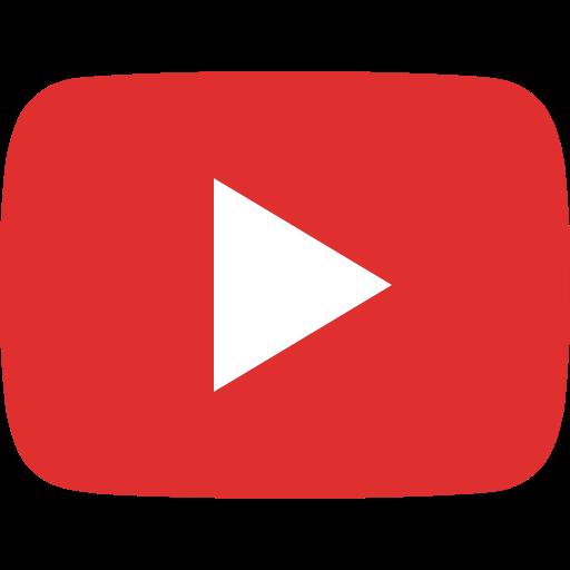 YouTube app icon