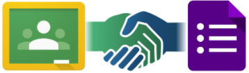 gClass&gForms shake hands