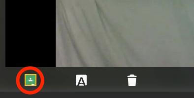 Share to Google Classroom icon