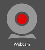 WeVideo Webcam recorder icon