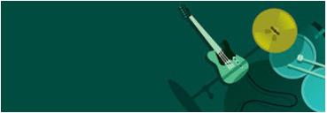 gClassroom music theme banner